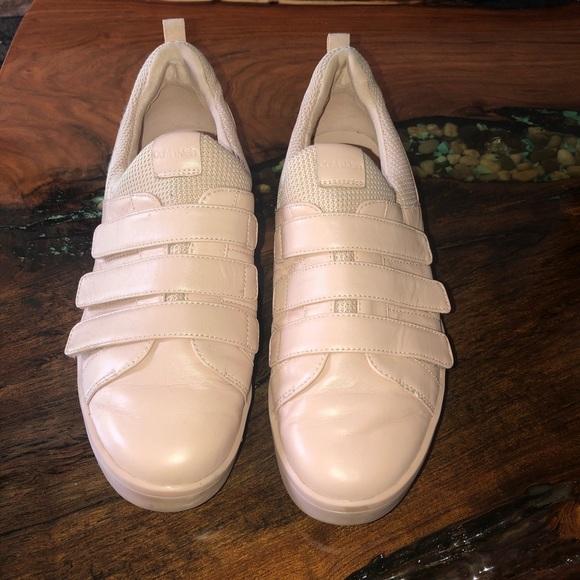 Calvin Klein Shoes | Irah Women Velcro